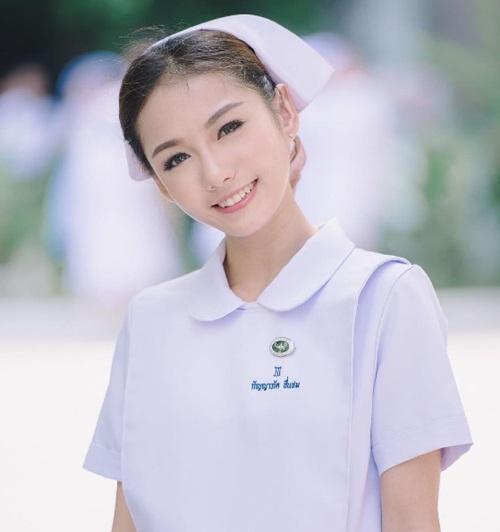 Hot girl,Y tá,Thái Lan,Bệnh viện