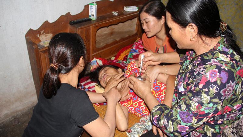 điện giật,Hà Tĩnh,tử vong
