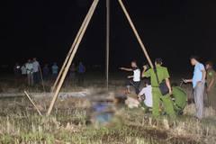 Khởi tố vụ 4 người bị điện giật tử vong ở Hà Tĩnh