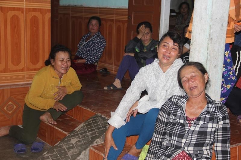4 người bị điện giật tử vong ở Hà Tĩnh: Ngã quỵ bên thi thể cháy sém