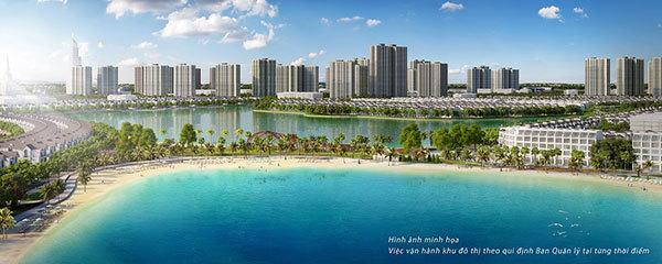 Hiện thực hóa giấc mơ mua nhà Hà Nội từ 3,9 triệu đồng/tháng