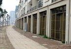 Vùng đất 'vô địch' biệt thự hoang, đô thị ma ở Hà Nội