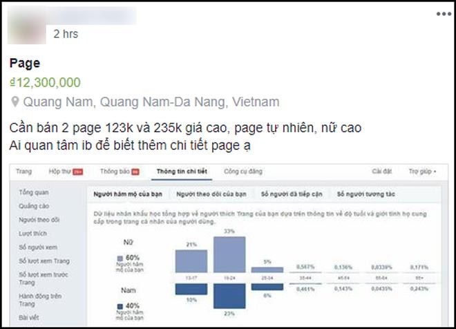 Người nổi tiếng bị hack Facebook liên tiếp, 'cắn răng' bỏ hàng chục triệu để chuộc