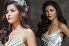 Minh Tú bức xúc khi bị nói xấu trước thềm Hoa hậu Siêu quốc gia