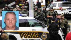 Chân dung kẻ bắn chết 11 người ở giáo đường Do Thái