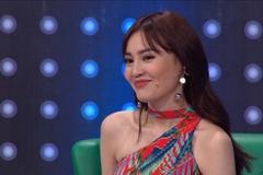 Ninh Dương Lan Ngọc 'sụp đổ' hình tượng ngọc nữ vì giọng hát thảm họa