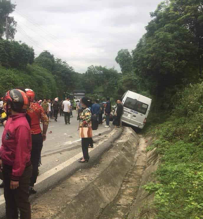 tai nạn giao thông,tai nạn,TNGT,tai nạn chết người,Lào Cai