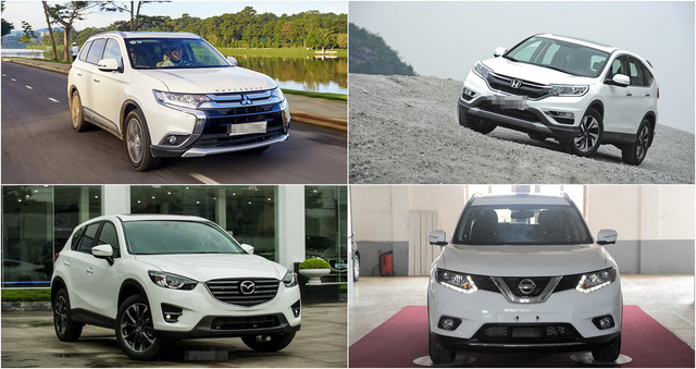 Dân Việt 'cuồng' xe Nhật và giấc mơ xa vời ô tô châu Âu giá rẻ