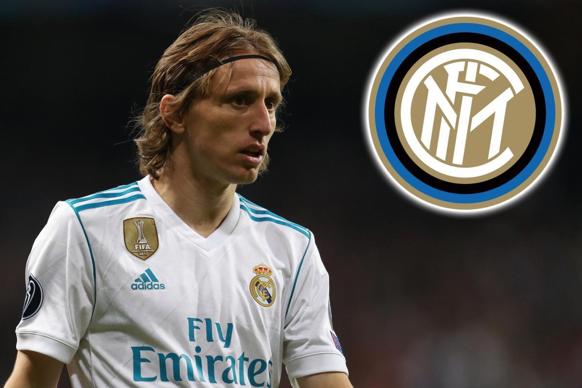 MU lôi kéo Bale, Inter lấy cả Modric lẫn Martial