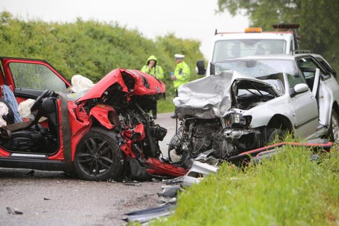Những điểm mù dễ gây tai nạn mà tài xế nào cũng phải biết