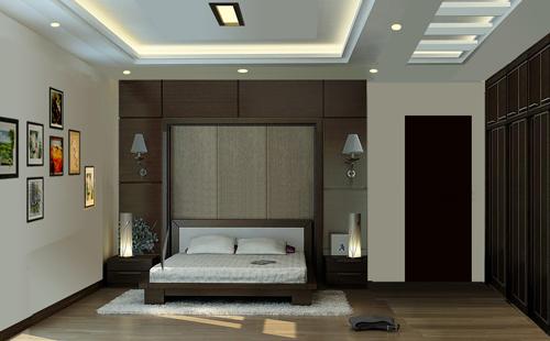 Tuyệt chiêu bài trí phòng ngủ để vợ chồng thuận hoà, không ngoại tình