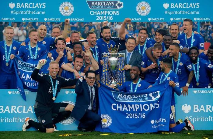 Chân dung tỉ phú có trực thăng nổ tung bên ngoài sân nhà Leicester City - ảnh 4