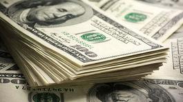 Tỷ giá ngoại tệ ngày 29/10: USD, Bảng Anh cùng tăng