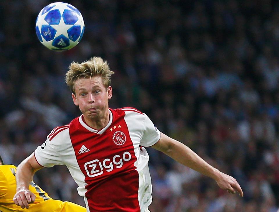 MU tái khởi động mua Maguire, Man City tuyển sao Hà Lan