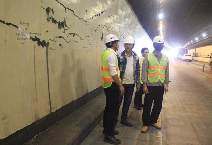 Đơn vị khai thác nợ đầm đìa, hầm Hải Vân nguy cơ bị cắt điện