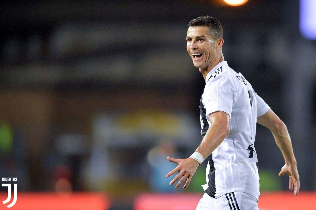 Ronaldo hy vọng Real giành chiến thắng