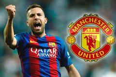 MU có giỏi cứ ký Jordi Alba, Arsenal mua Mata