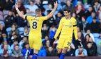 """Morata châm ngòi, Chelsea đại thắng """"4 sao"""""""