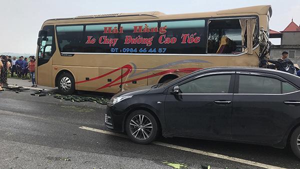 cao tốc,Nội Bài - Lào Cai,tai nạn giao thông,tai nạn