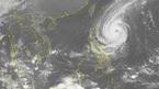 Dự báo thời tiết 29/10: Siêu bão Yutu di chuyển nhanh về phía Biển Đông