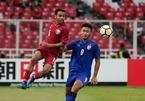 Lịch thi đấu AFF Cup hôm nay 21/11: Philippines vs Thái Lan