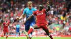 Lịch thi đấu, kết quả Ngoại hạng Anh vòng 11