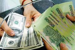 Đổi 100 USD bị phạt 90 triệu đồng: Trả lại tang vật, miễn tiền phạt?