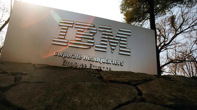 IBM thâu tóm Red Hat với giá 34 tỷ USD