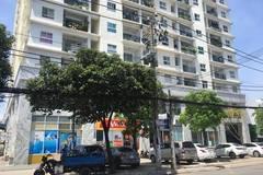 """Tháo dỡ chung cư của """"chúa Chổm"""" đất Sài Gòn"""
