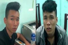 Hành trình bắt 2 tên cướp khiến cô gái ngã xe, tử vong ở Sài Gòn