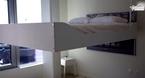 Nhà nhỏ gọn siêu thông minh với robot 'mở rộng không gian'