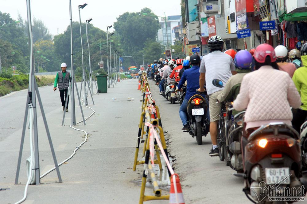 đường Kim Mã,Nhổn-Ga Hà Nội,đường sắt đô thị