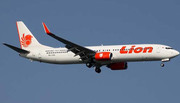 Máy bay chở 189 người rơi ngoài biển