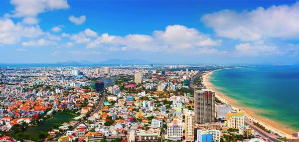 Novaland muốn đẩy mạnh đầu tư BĐS Bà Rịa-Vũng Tàu