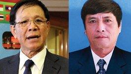 Chuẩn bị phiên xử ông Phan Văn Vĩnh: Triệu tập 3 điều tra viên