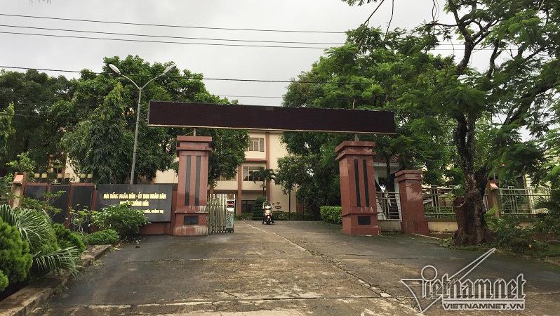 2 năm huyện Hướng Hóa cho 'ra lò' 52 văn bản lạ