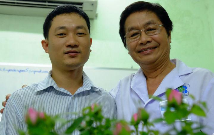 Thầy giáo trẻ xin mổ ung thư lưỡi sớm để kịp về cưới vợ