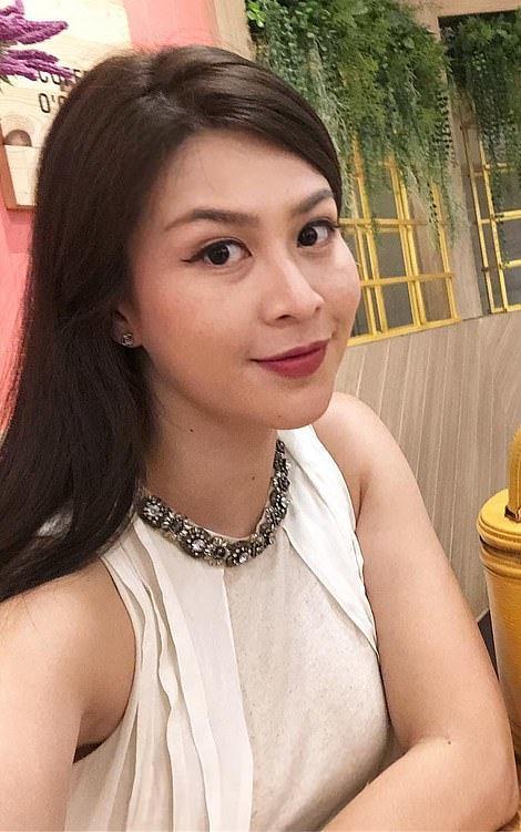 Vẻ ngoài xinh đẹp của Á hậu Hoàn vũ Thái Lan tử nạn trong vụ rơi máy bay