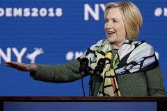 Lời thừa nhận bất ngờ của Hillary Clinton