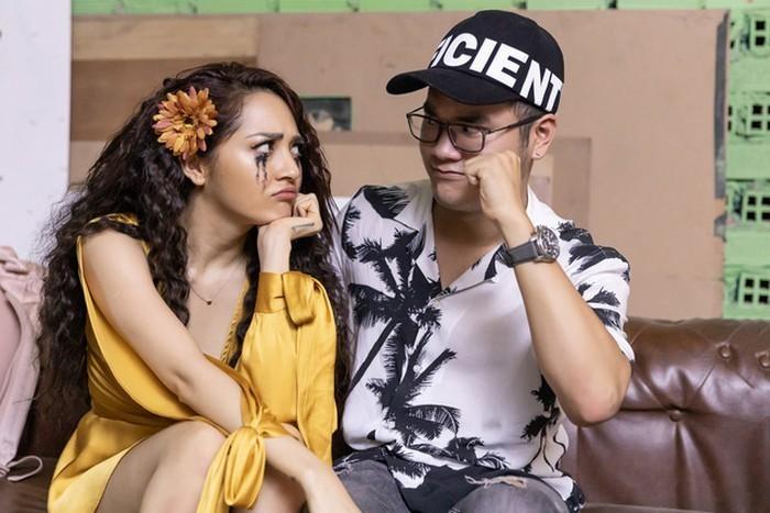 Khắc Việt bị chỉ trích vì chửi bới những người chê ca khúc 'Như lời đồn' của em trai