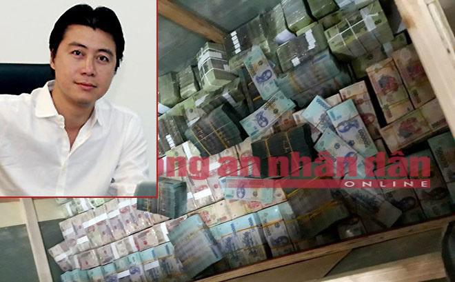 '. Nước mắt Phan Sào Nam trước ngày xét xử .'