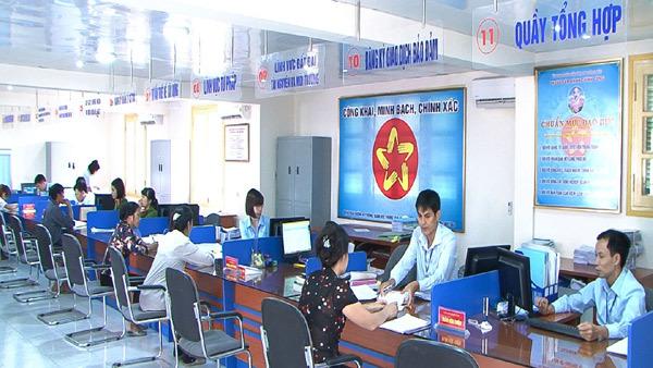 Quảng Ninh: Điểm sáng xây dựng chính quyền điện tử