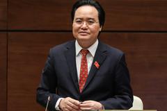"""""""Tạm ứng lòng tin"""" cho Bộ trưởng Phùng Xuân Nhạ?"""