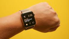 Apple Watch cứu sống người đàn ông đột quỵ