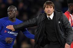 Conte lấy Kante về Real, Juventus sắp có Pogba