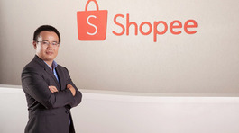Kinh doanh trực tuyến cho startup theo cách của Shopee