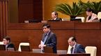 Bộ trưởng Nguyễn Chí Dũng: Đầu tư công đã hết thời 'ăn đong'