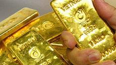 Giá vàng hôm nay 30/10: Nỗi lo bất ổn, vàng treo trên đỉnh