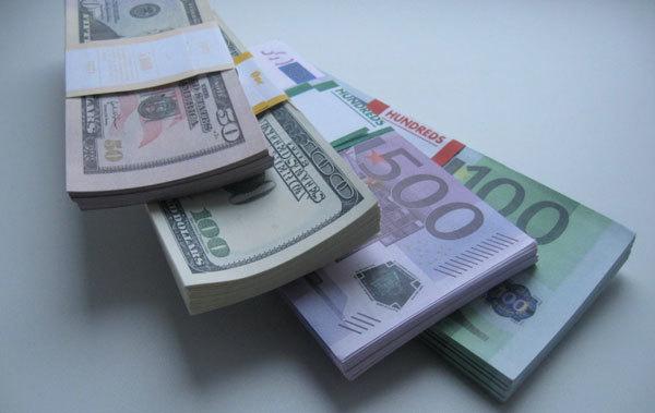 Tỷ giá ngoại tệ ngày 31/10: USD tăng tiếp, tiền thế giới tụt giảm