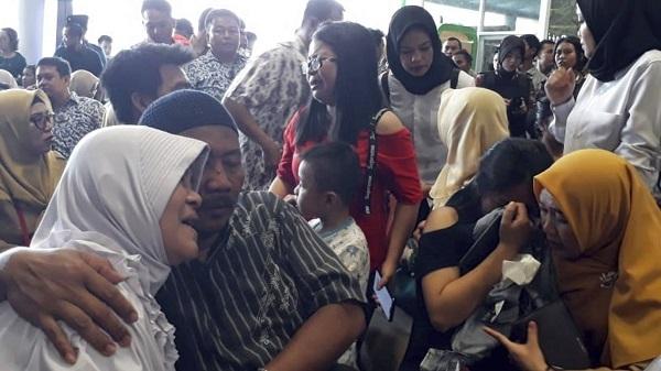 máy bay Indonesia rơi,tai nạn máy bay,Boeing 737 Max 8,Lion Air,nhà báo Khashoggi,tỷ phú Vichai Srivaddhanaprabha,IS